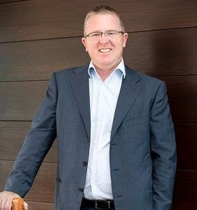 Stephen Robertson, Mortgage Broker Auckland
